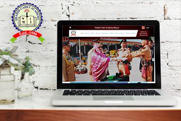 Shahid Cadet Academy - Mirpur